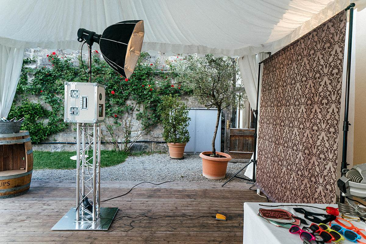 PhotoBooth - Fotobox - www.marc-schelwat.com