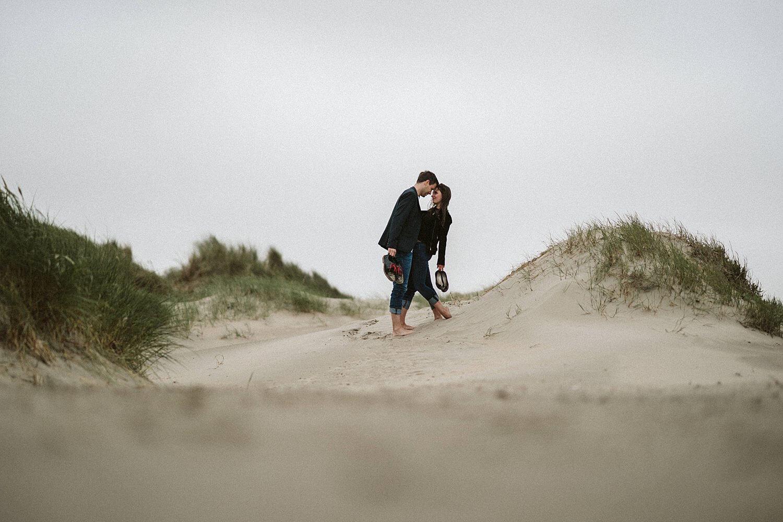 Paar-Shooting in Holland